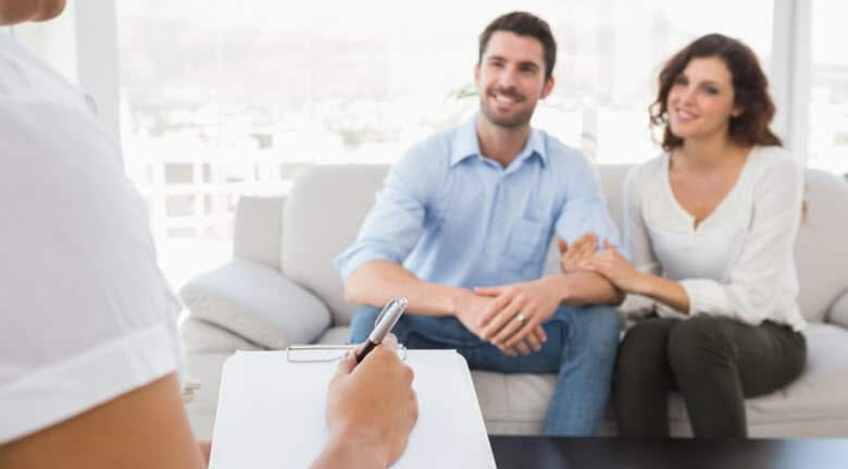 Austin Marriage Counselor